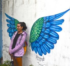 wings stop